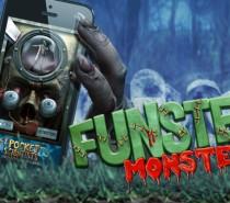 Fun Steps – Monsters