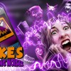 Jokes – Frightening Noises