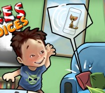 Jokes – Kid Voices, the first Jokes product is out