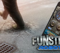 Fun Steps – Robots is out!