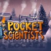 Happy Holidays from Pocket Scientists!