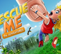 Rescue Me – The Adventures is now out!
