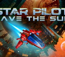 Star Pilot – Save the Sun