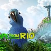 Escape from Rio – Blue Birds
