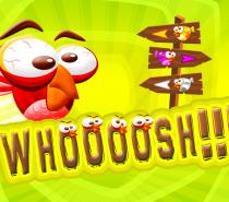 Whoooosh!!!!