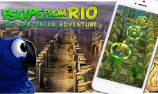 Escape from Rio: The Adventure