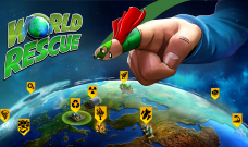 World Rescue wins UNESCO MGIEP's Gaming Challenge
