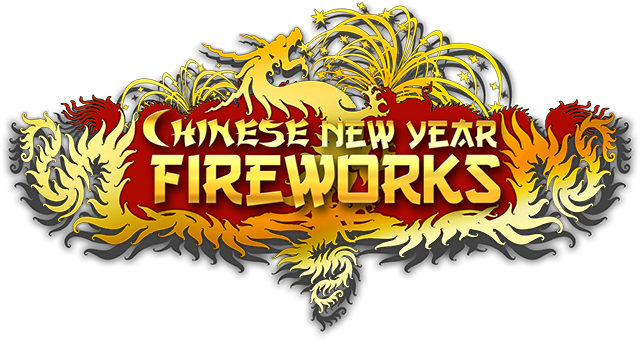 Chinese New Year Fireworks in Google Play