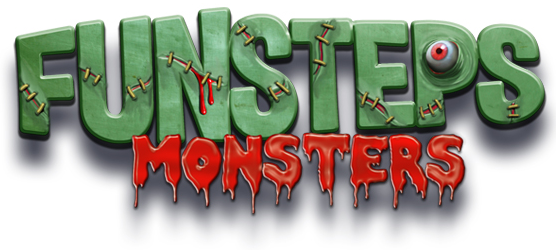 Fun Steps - Monsters on App Store