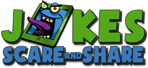 Jokes - Scare and Share in Google Play