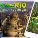 Do you remember the adventures of the blue birds escaping from Rio? It was casual, movie-like experience, one of the best ever flying games, a very popular success loved and played by millions around the world. Now it's time to give a new adventure, a new official follow-up to followers of the adventures of the blue birds over the jungle - here comes the next, movie-like experience, the next best chapter from the adventures of the blue birds.